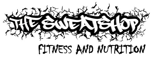 The SweatShop Fitness and Nutrition